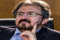 ایران به بیانیه پایانی نشست سران ناتو واکنش نشان داد
