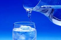 یک هفته برای آب