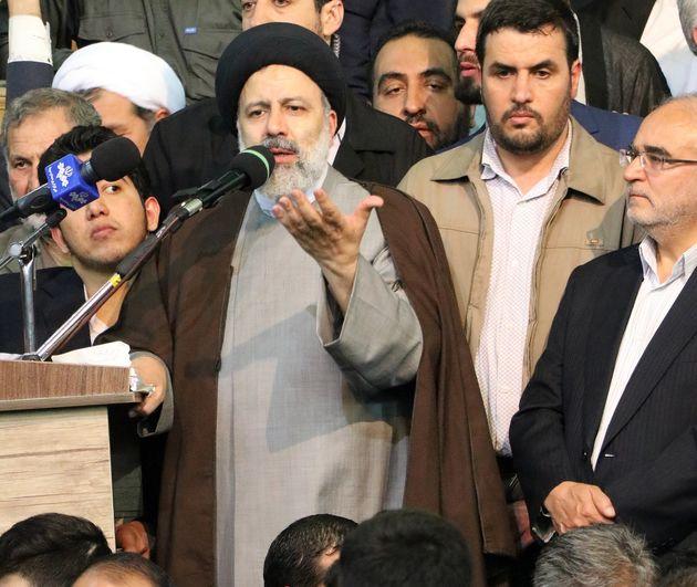 رئیسی به دانشگاه تهران میرود