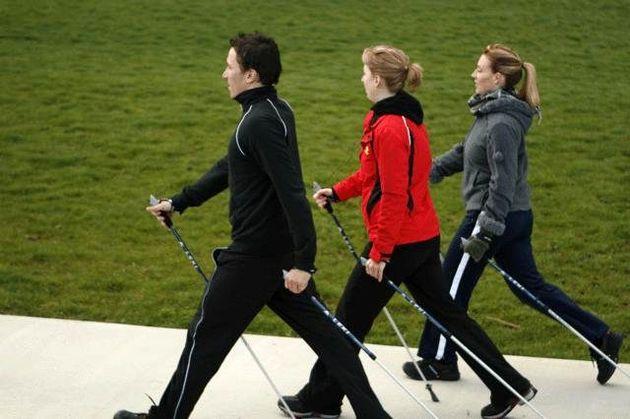 ورزش های هوازی و قدرتی بر سلامت زنان تاثیر دارند