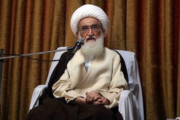 شرکت در انتخابات تکلیف دینی است/ باید قدر انقلاب اسلامی را بدانیم