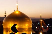 پخش ویژه برنامه کبوترانه به مناسبت ایام سوگواری پایان ماه صفر