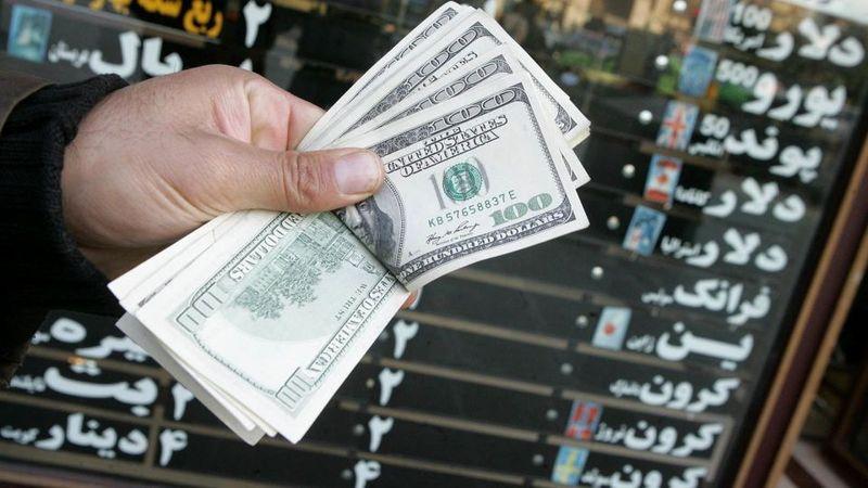 قیمت ارز در بازار آزاد 5 شهریور/ قیمت دلار 10829 تومان شد