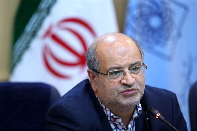 تمدید محدودیتهای کرونایی تهران تا پایان هفته آینده
