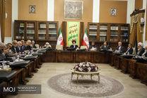 اولویت های مجمع تشخیص برای تدوین و پیشنهاد سیاست های کلی به تصویب رسید