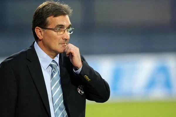 رئیس فدراسیون فوتبال کرواسی از برانکو تمجید کرد