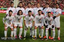 بیانیه باشگاه تراکتورسازی در آستانه بازی با استقلال