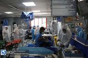 ابتلای 125  مورد بیمار جدید کرونایی در اصفهان