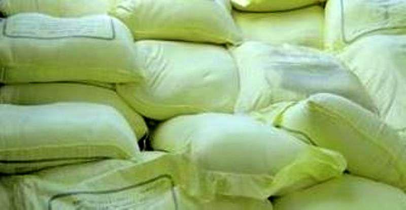 توزیع نیم میلیون تن آرد روستایی در شش ماهه امسال
