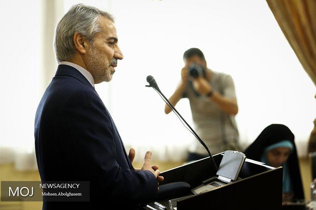هیات دولت کمک بلاعوض به زلزله زدگان کرمانشاه را تصویب کرد