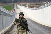 اقدام ترکیه در ساخت دیوار بتنی در نقطه صفر مرزی با ایران غیر قابل توجیح است