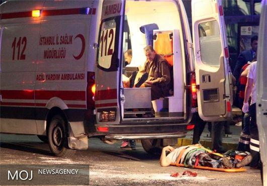سرکرده داعش در حملات استانبول مشارکت داشت