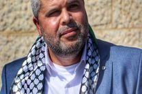 بازداشت نامزد انتخاباتی حماس در رامالله توسط رژیم صهیونیستی