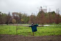 توصیههای شش روزه هواشناسی کشاورزی برای روزهای گرم تیرماه