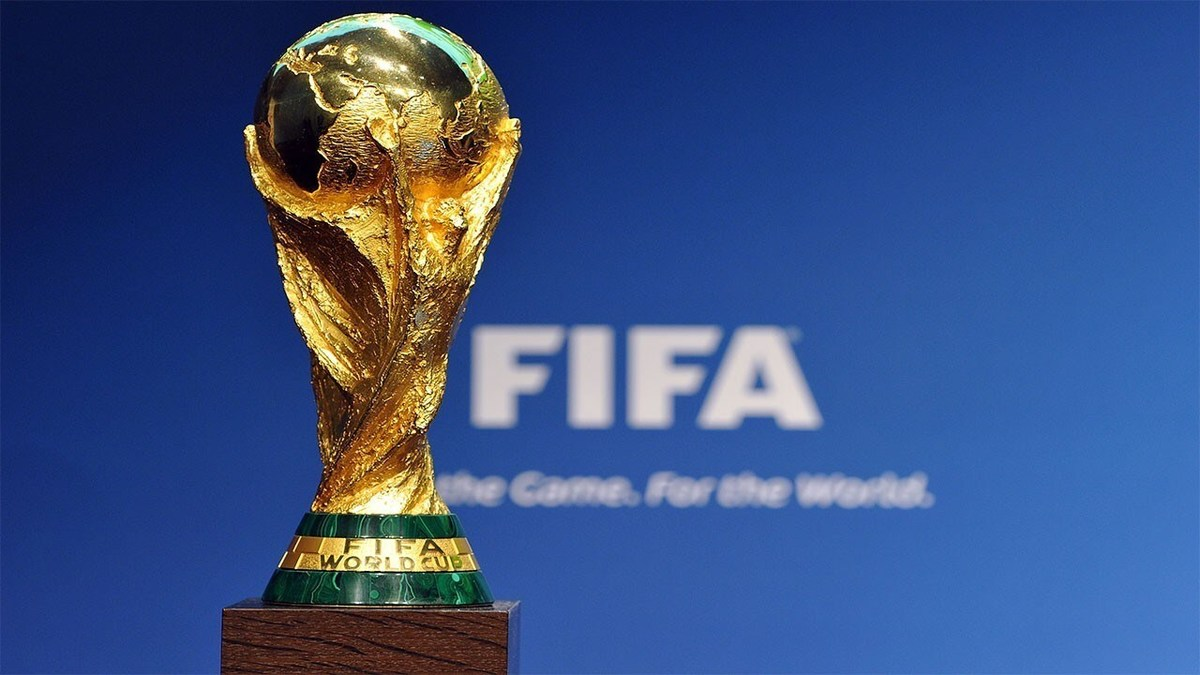 مرحله نهایی انتخابی جام جهانی ۲۰۲۲ انجام شد/ ایران در یک گروه نسبتا سخت قرار گرفت