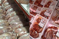 آخرین تحولات قیمتی در کالاهای خوراکی
