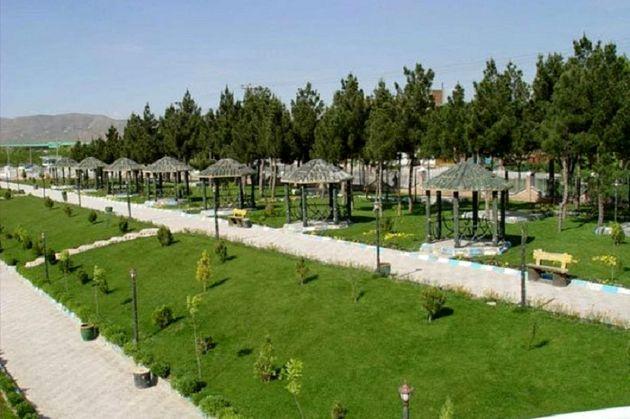 جداسازی 75 درصد آبیاری فضای سبز شهر قم از آب شرب شهری