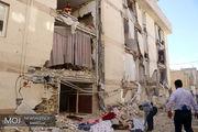 کارگروهی برای بررسی میزان آسیب مدارس در زلزله کرمان تشکیل شد