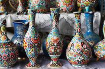فروش تولیدات صنایع دستی در اردبیل رونق می گیرد