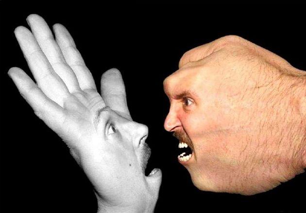 عدم کنترل خشم، معضل کرمانشاهیها