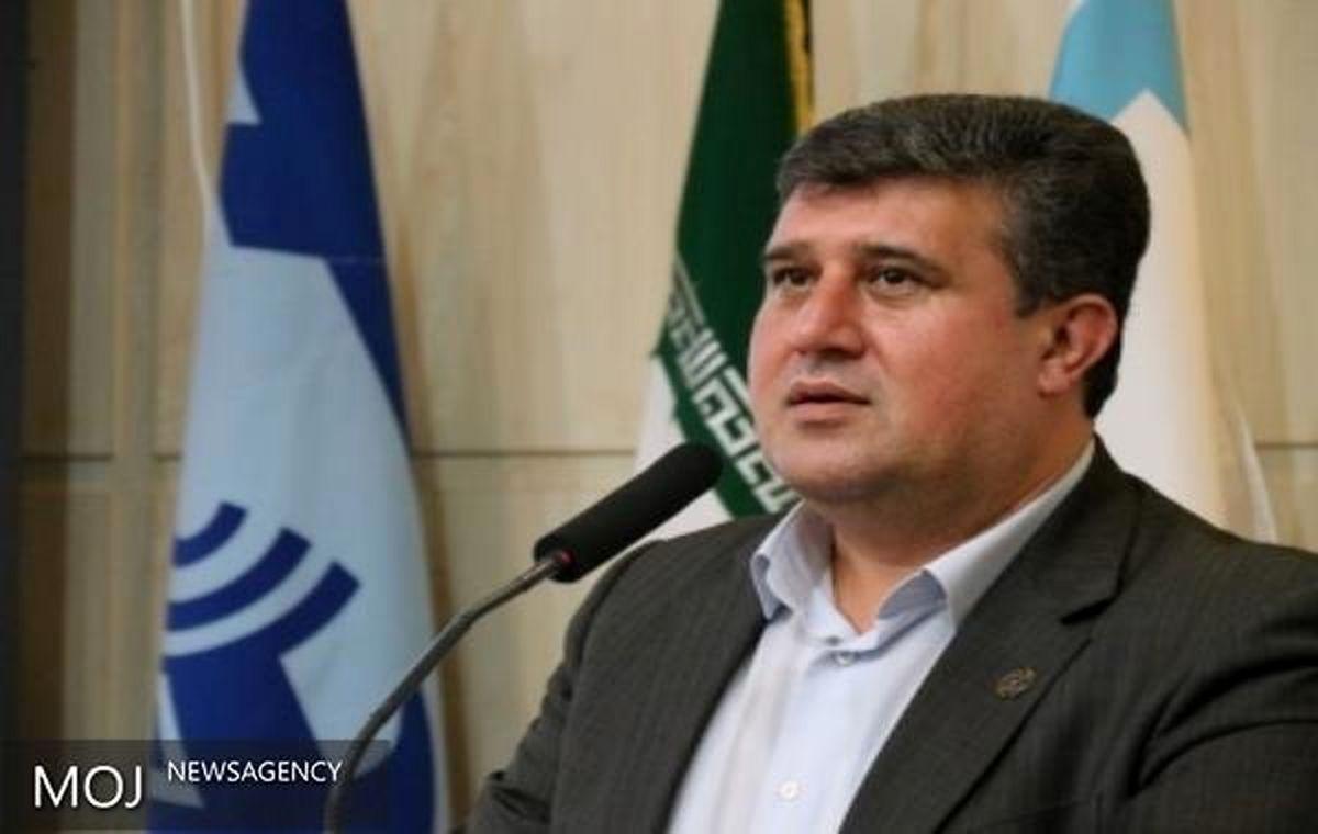 اولویت مخابرات کردستان استفاده از ظرفیت پیمانکاران بومی است