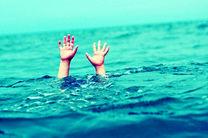 غرق شدن کودک 7 ساله در رودخانه زاینده رود