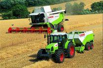 افزایش 30 درصدی تولید غلات کشور مرهون توسعه مکانیزاسیون کشاورزی است