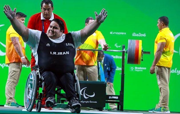 سیامند رحمان: در رقابت های قهرمانی جهان ۲۰۱۷ تاریخسازی می کنم