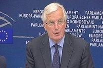 وزیر خارجه سابق فرانسه نماینده اتحادیه اروپا در باره برگزیت شد