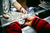 قیمت دلار در بازار 31 شهریور 1400