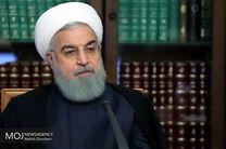 روحانی با اعضای فراکسیون امید دیدار کرد