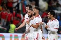 نتیجه بازی ایران و هنگ کنگ/ پیروزی تیم ایران در مقدماتی جام جهانی
