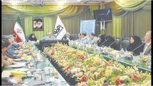 تاکید بر توسعه پایدار منطقه و حفظ منافع ملی