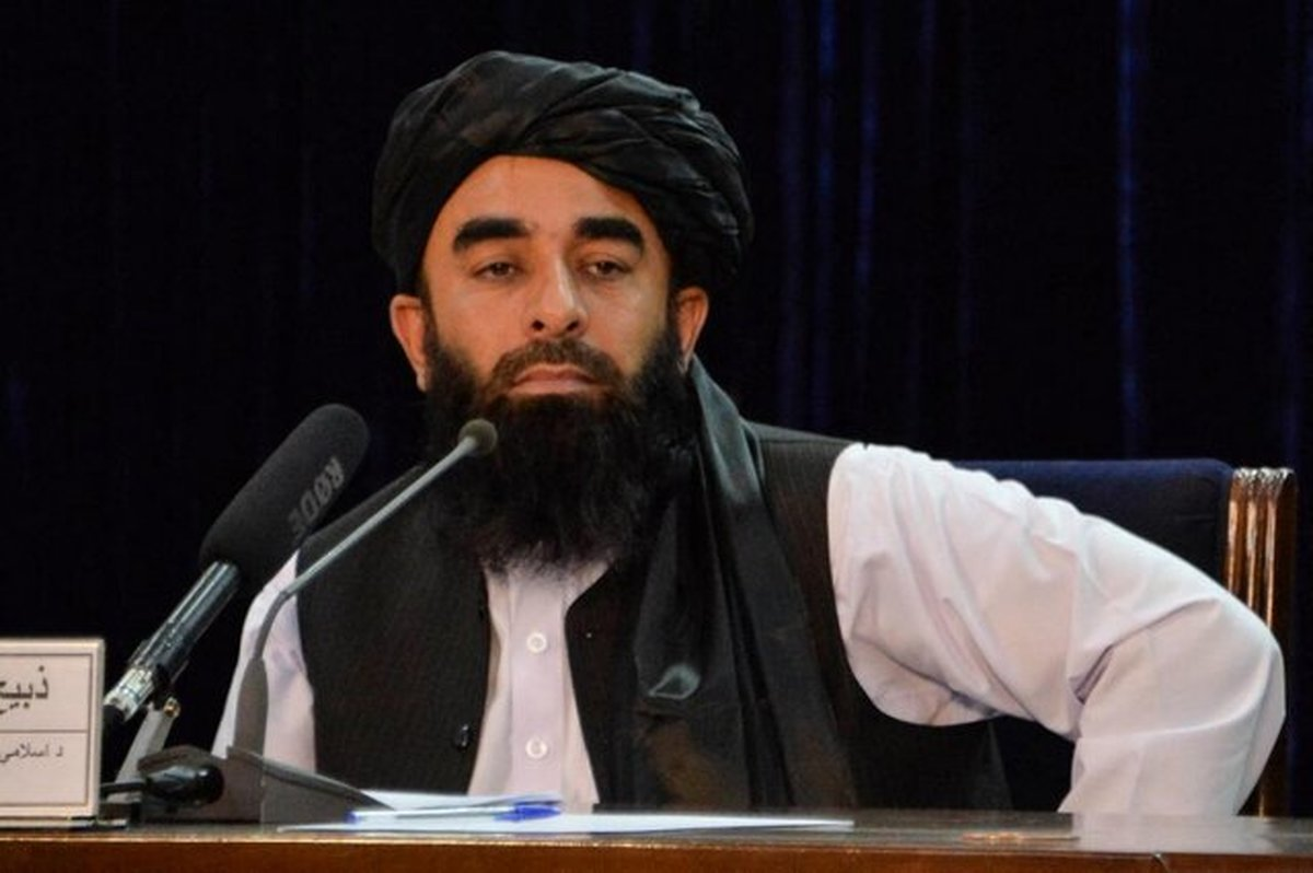 گروه طالبان به دنبال تعامل مبتنی بر دیپلماسی است