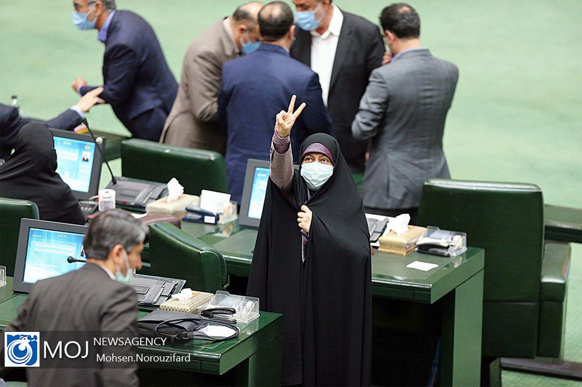 پیرهادی، موسوی و سلیمی به عنوان ناظران هیأت رئیسه مجلس یازدهم در سال دوم انتخاب شدند