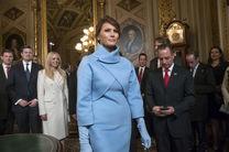 زندگی ملانیا ترامپ در کاخ سفید چگونه می گذرد؟