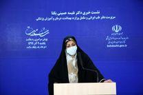 واکنش وزارت بهداشت به تاثیر داروی منسوب به امام کاظم(ع) برای درمان کرونا