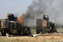حمله ارتش و کمیتههای مردمی یمن به مواضع سعودیها