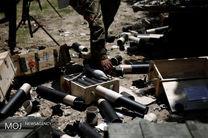 داعش آخرین نفس های خود را در عراق و سوریه می کشد