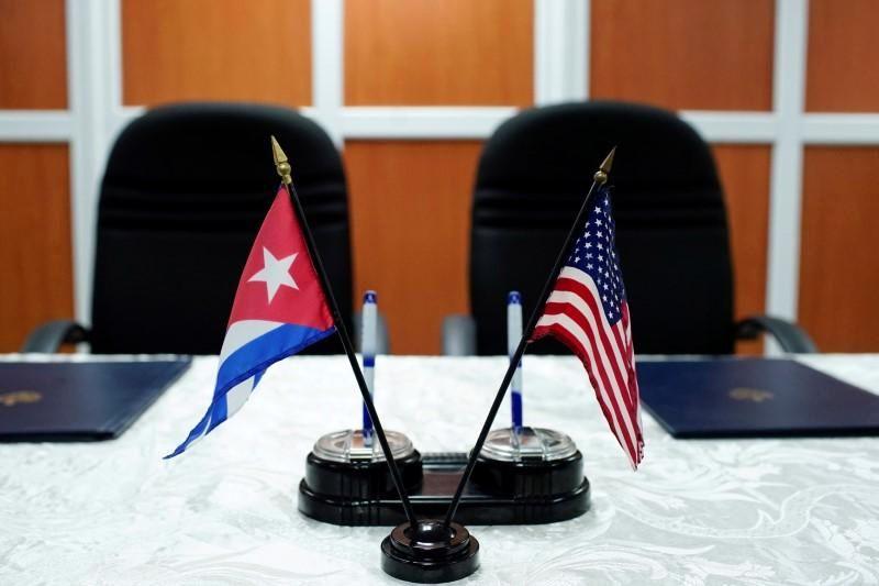 مذاکرات کوبا و آمریکا درباره جلوگیری از تجارت مواد مخدر ادامه دارد