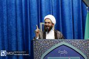 تحریم ظریف نشان از سقوط و افول دیپلماسی و فشار واشنگتن دارد