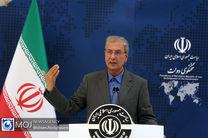 ارتباط سخنگوی دولت با رسانه ها از طریق ویدئو کنفرانس