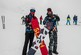 مدیرکل استاندارد استان تهران:تنها یک پیست اسکی تهران مجوز دارد؛پایتخت نشینان هوشیار باشند