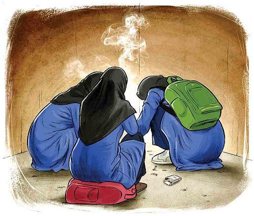مصرف مواد مخدر در مدارس هرمزگان را رد می کنیم