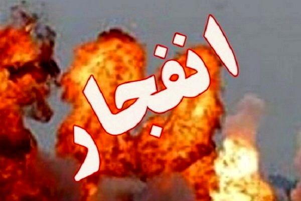 وقوع انفجار در نزدیکی وزارت مخابرات افغانستان