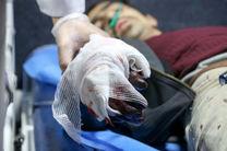 چهارشنبه سوری در قم 26 آسیب دیده برجای گذاشت