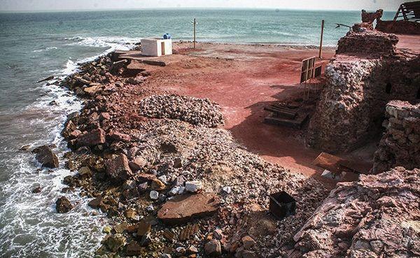 طرح ساماندهی خط ساحلی جزیره هرمز به بهرهبرداری میرسد
