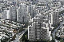 1000 ساختمان بلندمرتبه پایتخت روی گسل ساخته شده است