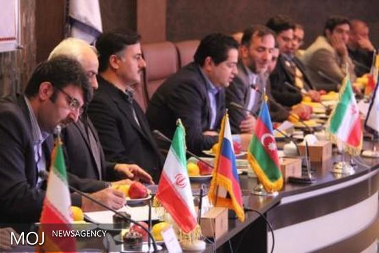 آذربایجان برای نخستین بار شریک اصلی صادراتی ایران شد