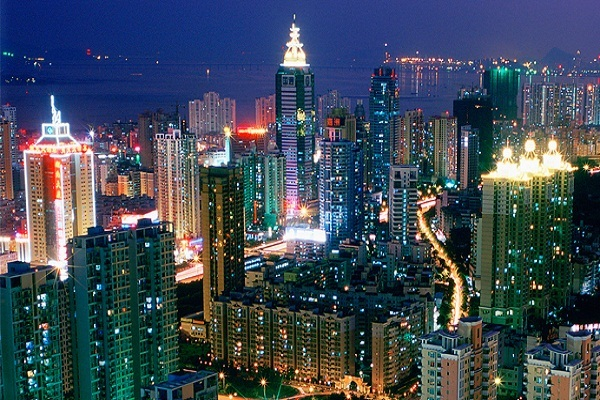 قیمت مسکن در چین افزایش یافت